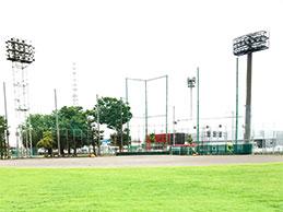 野球場画像
